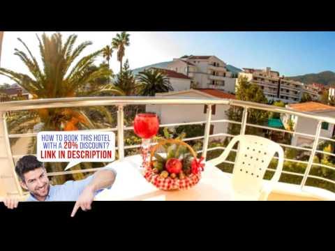 Residence Celebic-Radovic, Budva, Montenegro HD review