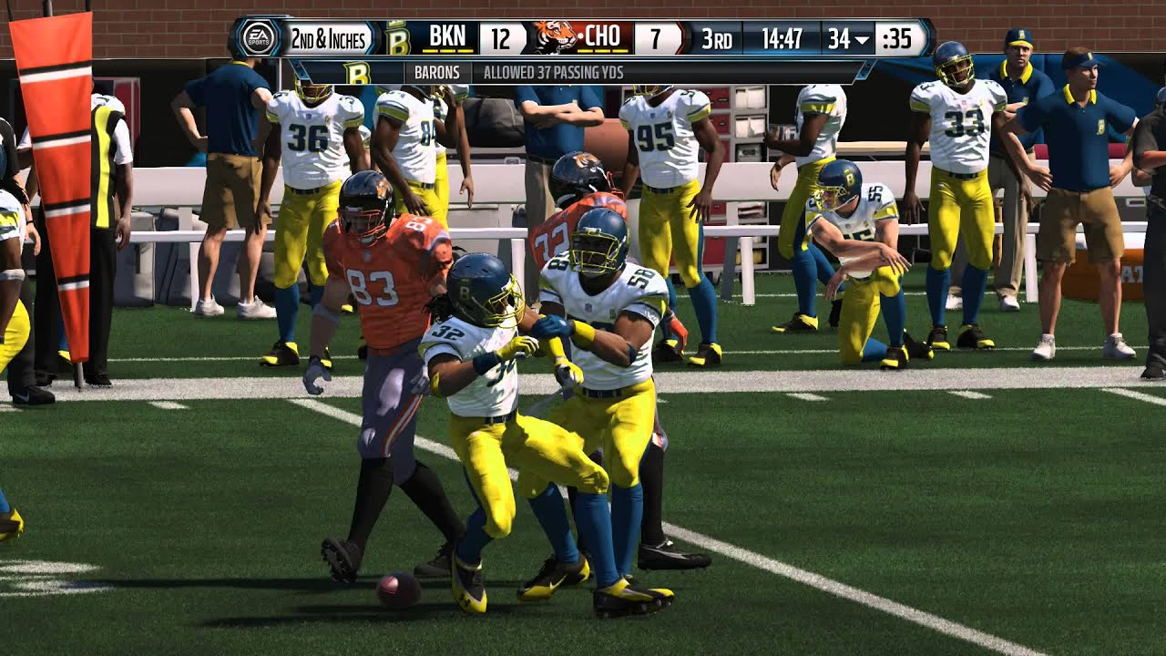 why madden should bring back create a team with the next gen