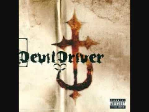 I Dreamed I Died - Devildriver