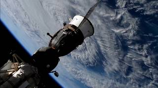 Most Amazing Video Of Hurricane Florence From Space (2018)