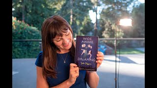 Why I Wrote My Memoir: The Evolution of Wide Awake and Dreaming