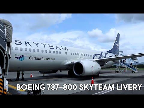 Flight Report Garuda Indonesia Business Class GA208 Jakarta to Yogyakarta