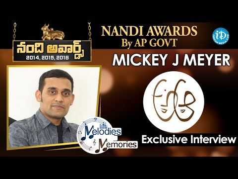 Music Director Mickey J Meyer Exclusive Interview || Melodies & Memories #33