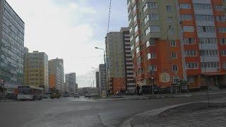 . Пенза. Поездка на велосипеде Stels по областному городу-спутнику(Пенза — город (c 1663 года), расположенный на Приволжской возвышенности в центре европейской части России,..., 2015-11-24T16:33:02.000Z)