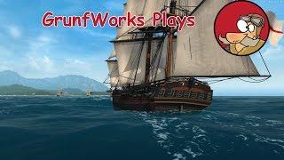 Ships of Naval Action - Santa Cecilia