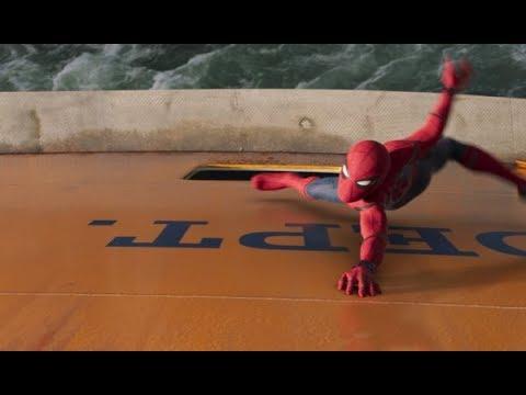Xem phim Sprider-Man (Người nhện: Trở về nhà) - Spider-Man Homecoming (Người Nhện - Trở về nhà) Full Movies - Link dưới mô tả