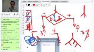 Программирование с нуля от ШП - Школы программирования Урок 4 Часть 4 Курсы программирования python