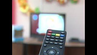 Новая эпоха телевидения: жители края смогут смотреть любимые программы и кино без ряби и помех