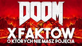 Doom - 10 faktów, o których nie masz pojęcia.