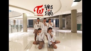 TWICE (트와이스) - YES or YES dance cover by WarSchool