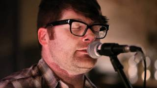 Colin Meloy - The Crane Wife, Parts 1, 2 & 3 (Live on KEXP)