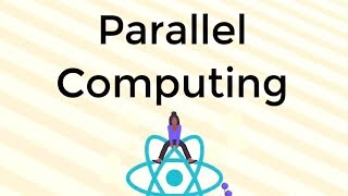 Parallel computing in ReactJS || Majid Hajian