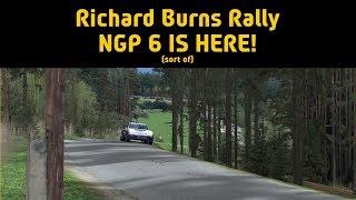 Richard Burns Rally - NGP 6 IS HERE!