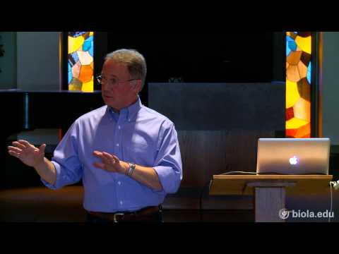 Tim Downs: The Four Principles of the Sower - 2014 CCCA Razor's Edge Conference