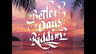 Jahcoustix & Dub Inc. - Better Days (Oneness Mix)