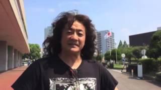 今年で25周年をむかえる福山芳樹が巻き起こす、ど迫力なLIVEツアー!! ...