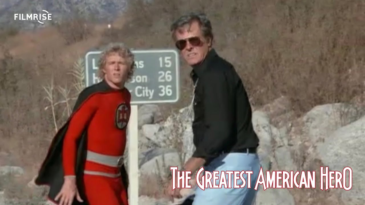 The Greatest American Hero - Season 2, Episode 3 - Don't Mess Around with Jim - Full Episode