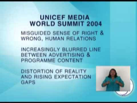 The Impact of Television and radio on Trinidad and Tobago Youths.