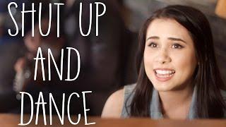 """Shut Up And Dance"" - Walk The Moon Cover - Luke Conard - Annie Pattison - James Marshall"
