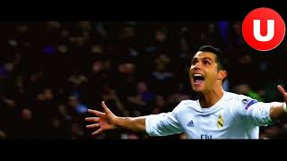 Cristiano Ronaldo 2017 - Shape Of You | Best Goals & Skills HD 2017