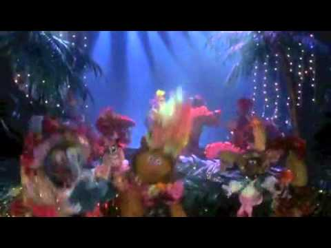 Muppet Treasure Island-Cabin Fever