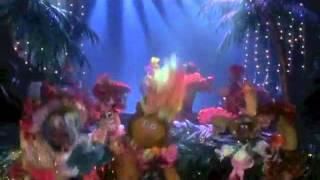 Muppet Treasure Island-Cabin Fever