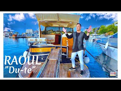 RAOUL - DU-TE (videoclip oficial 2018)