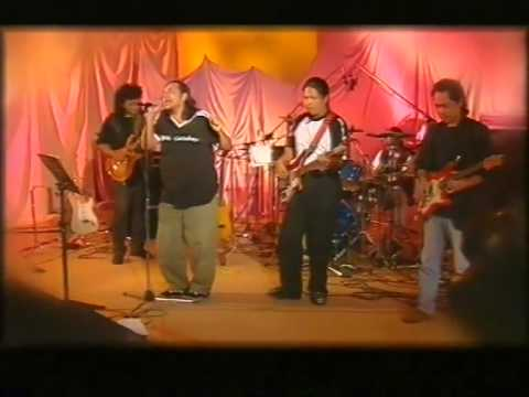 Ramli Sarip -Blues Bee@ Live Syncrosound