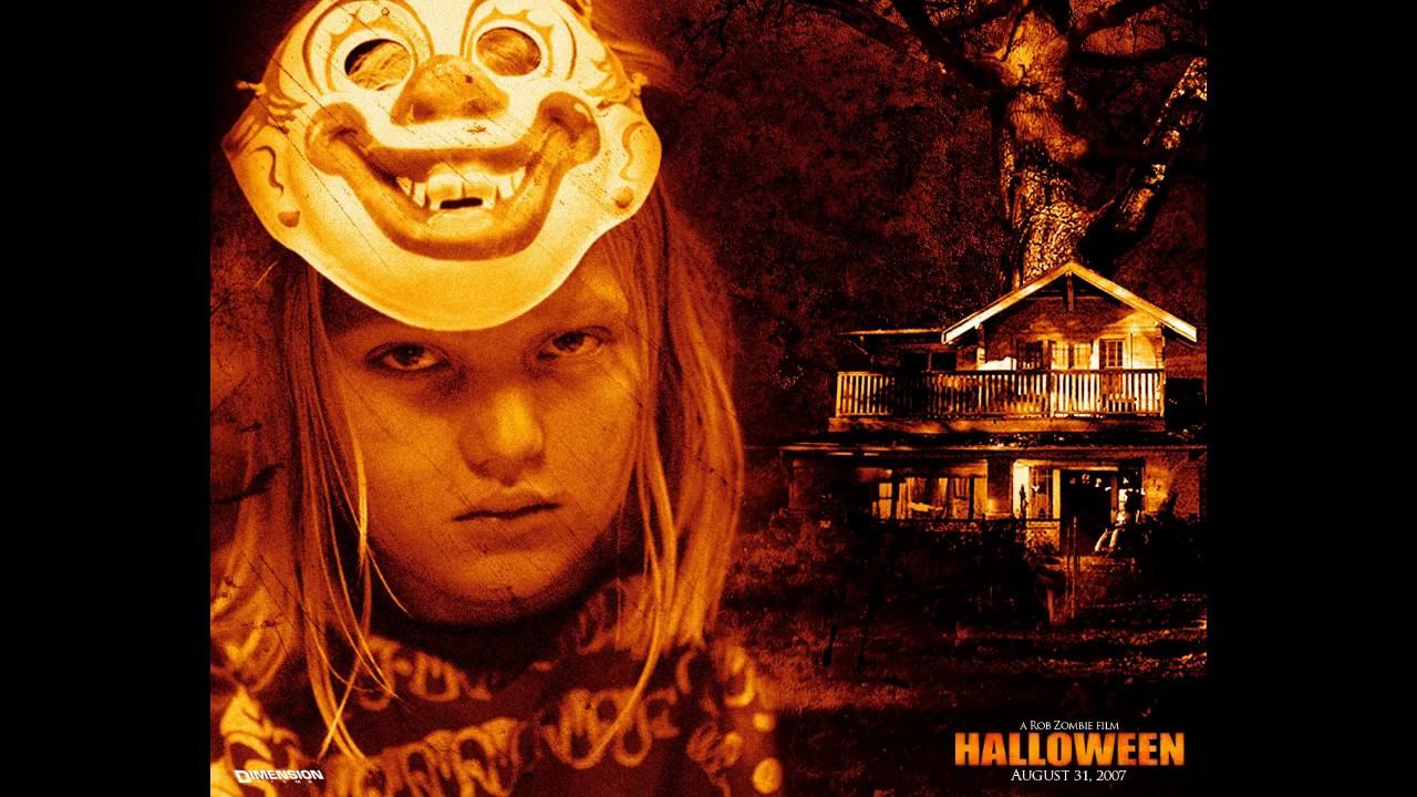 Michael Myers Tribute Halloween Remake 2007 - YouTube