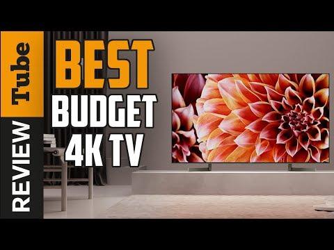 ✅ 4K TV: Best Budget 4K TV 2020 (Buying Guide)