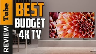 ✅ 4K TV: Best Budget 4K TV 2020 (Buying Guide)