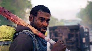The Walking Dead 2018 - Official Game Reveal