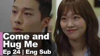 """Video Jang Ki Yong """"Why are you hitting on her?"""" [Come and Hug Me Ep 24] download MP3, 3GP, MP4, WEBM, AVI, FLV Juli 2018"""