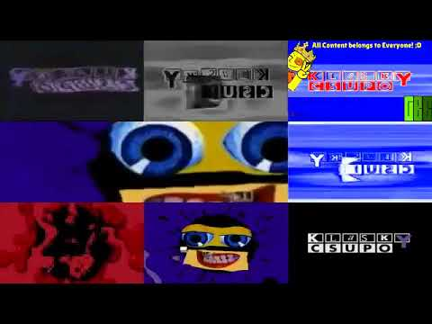 Klasky Csupo Sparta Quest For Perfection Remix (Ft. USA, Group, Electronic Sounds, Old School)