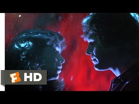 Starman (8/8) Movie CLIP - How to Say Goodbye (1984) HD
