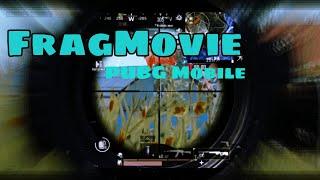Frag Movie seva290 Pubg Mobile #15 #pubgmobile
