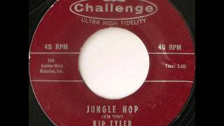 Kip Tyler - jungle hop