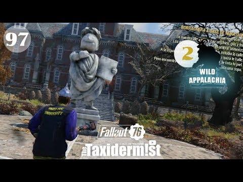 Resacón en Appalachia   Fallout 76 thumbnail