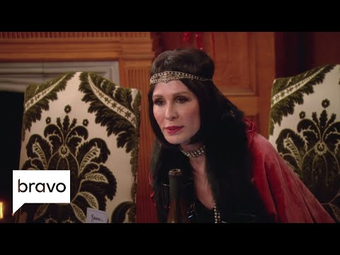 RHONY: You Don't Have to Like It (Season 10, Episode 8) | Bravo