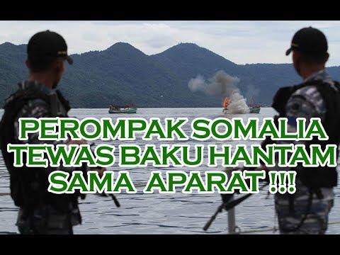 Bajak Laut Somalia