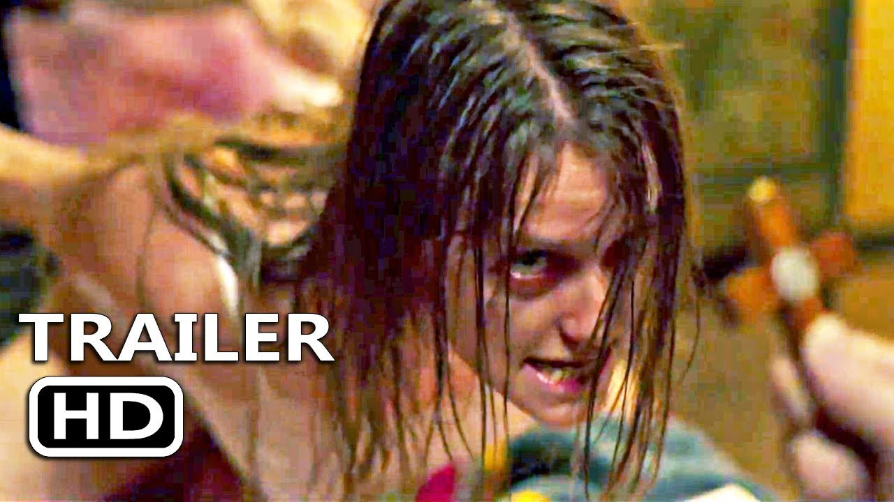 Download IN THE TRAP Official Trailer (2020) Horror Movie