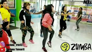 Download NELLA KHARISMA - JANGAN NGET-NGETAN || ZUMBA CHOREO DANGDUT Mp3