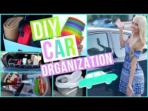 diy-car-organization-ideas!