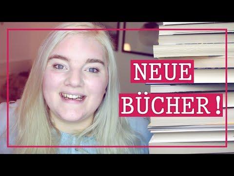Neue Bücher! | November 2018 | Laura Evlolle