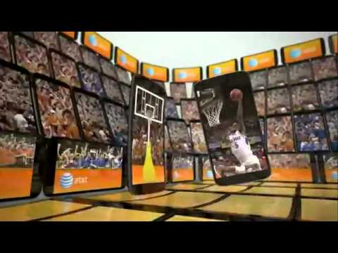 NCAA   March Madness   AT&T TV Commercial