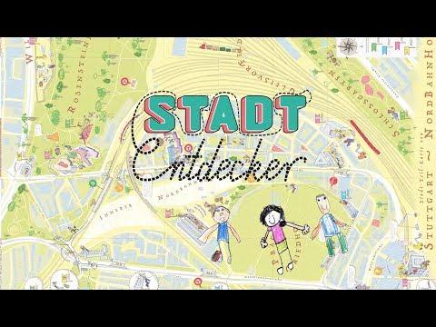 Stadtentdecker Projekt Stuttgart Ost/Nord/Zuffenhausen