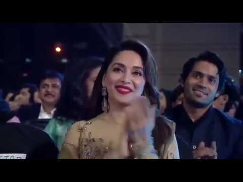IIFA Awards 2018 Full show 1080p  salman khan and varun dhawan in award show both together