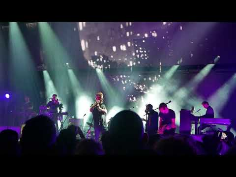 The System Only Dreams in Total Darkness  The National The Anthem Washington DC Dec 5, 2017