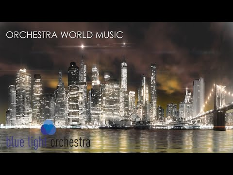 Live Stream - THE BEST WORLD'S GREATEST ORCHESTRA MUSIC