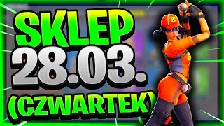FORTNITE SHOP 28.03 * NEW SKIN FAST BALL and MANY MORE! * | SMARTE